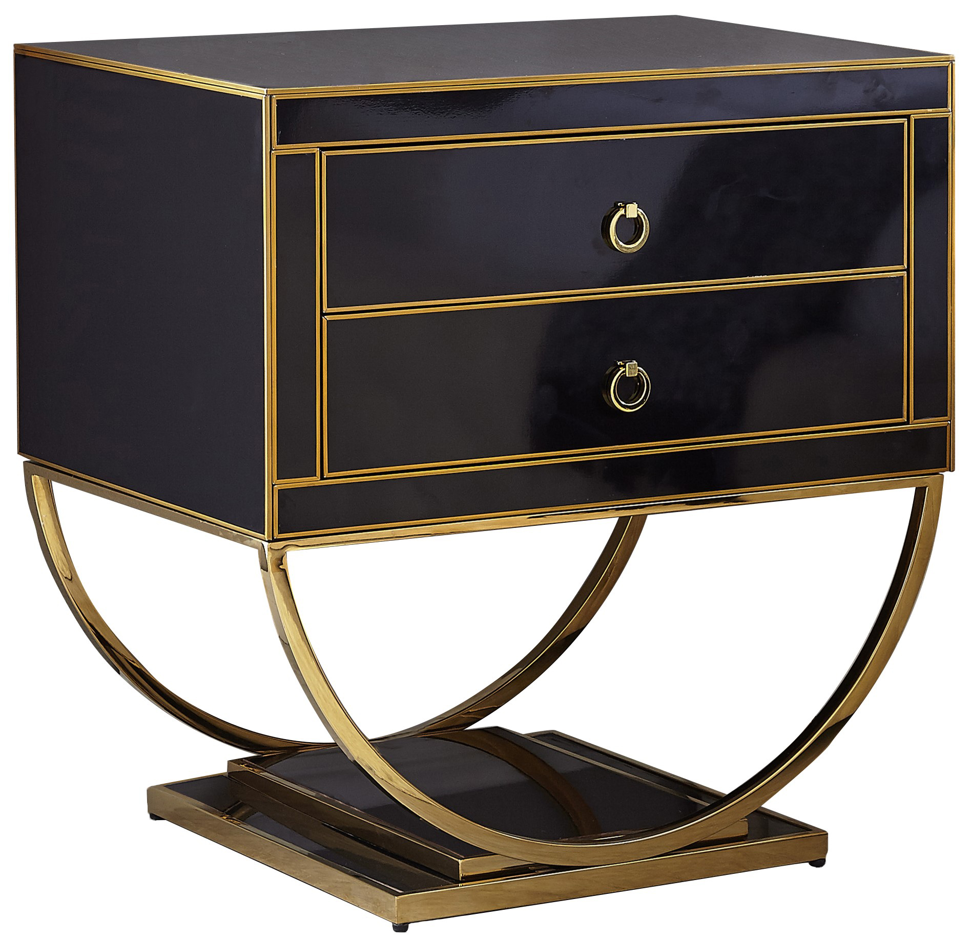 Alyssa Side Table